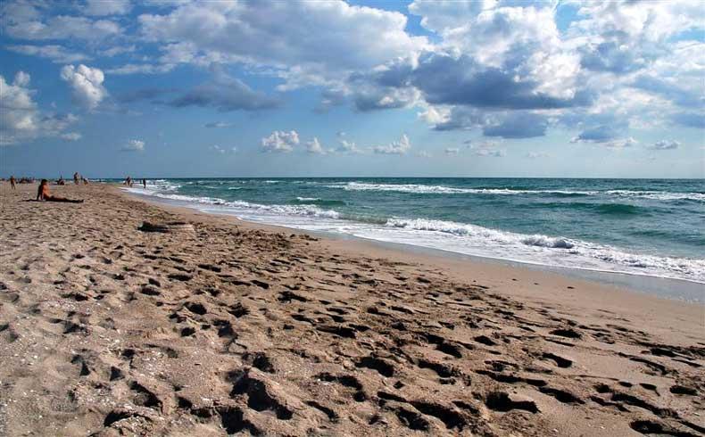 Лучшие пляжи Крыма, где отдохнуть на пляже - Фото