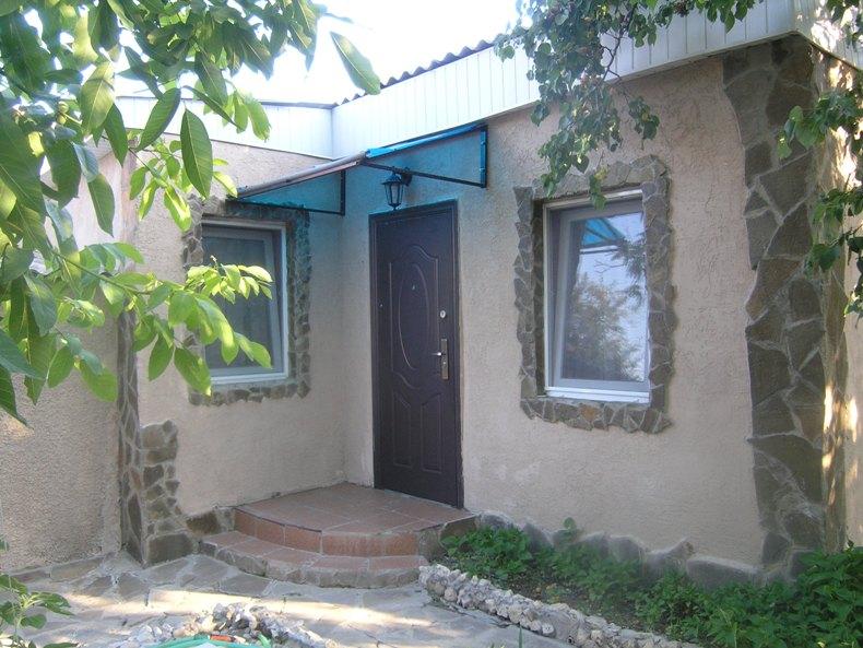 Небольшой домик в частном секторе - Фото 05