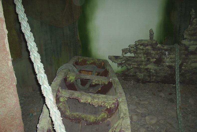 Музей морских катастроф - Фото 11