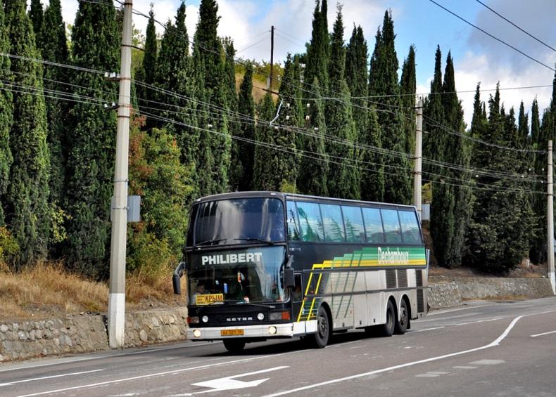 Путешествие автобусом - Фото 07