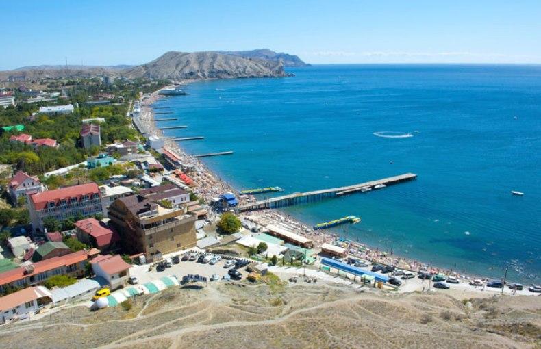 Летний отдых в Крыму - Фото 01