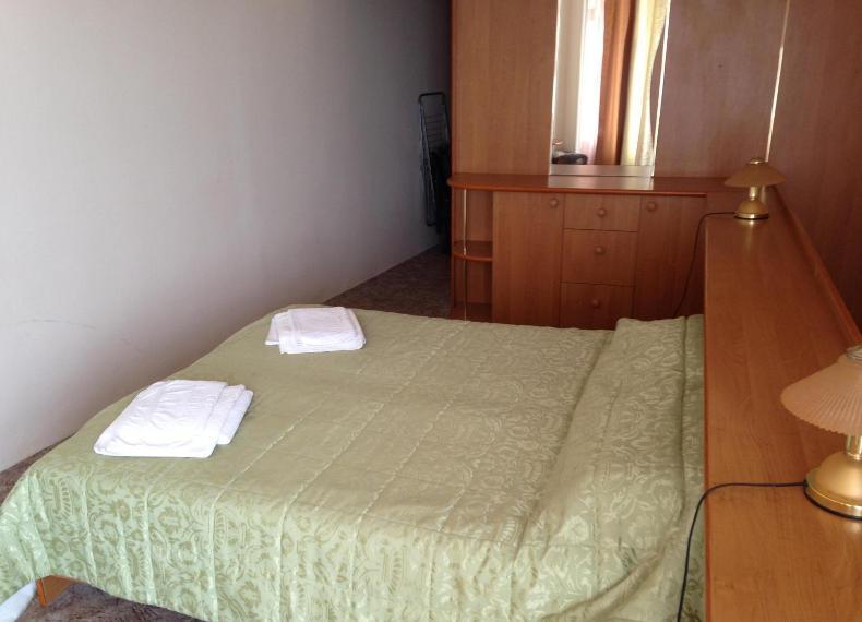 Уютные номера санатория - Фото 09