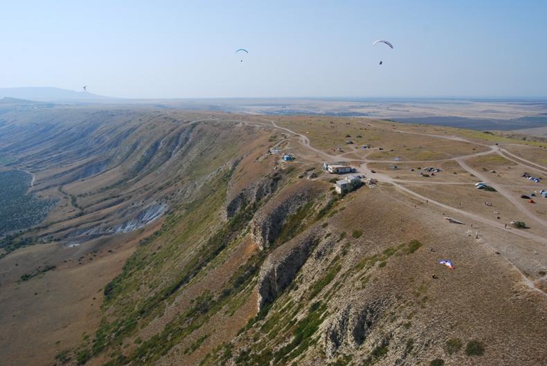 Гора Клементьева - Фото 06