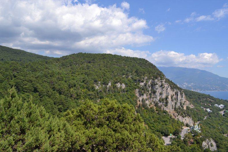 Гора Ай-Никола - Фото 08