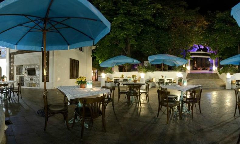 Бар-ресторан 'Маре-Неро' - Фото 10