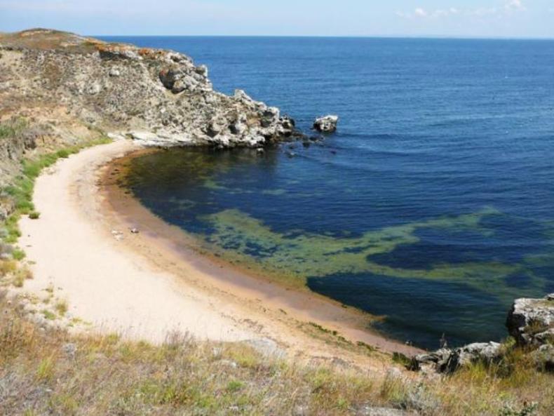 Казантипский залив - Фото 14