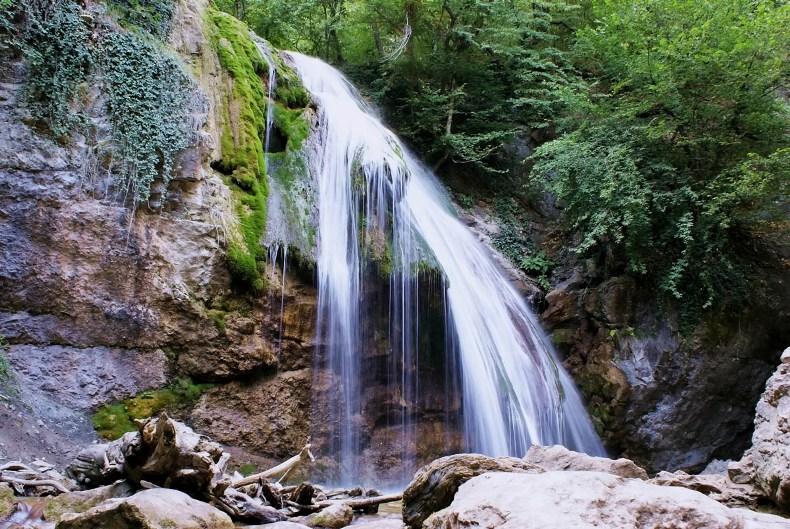 Водопад Джур-Джур - Фото 15