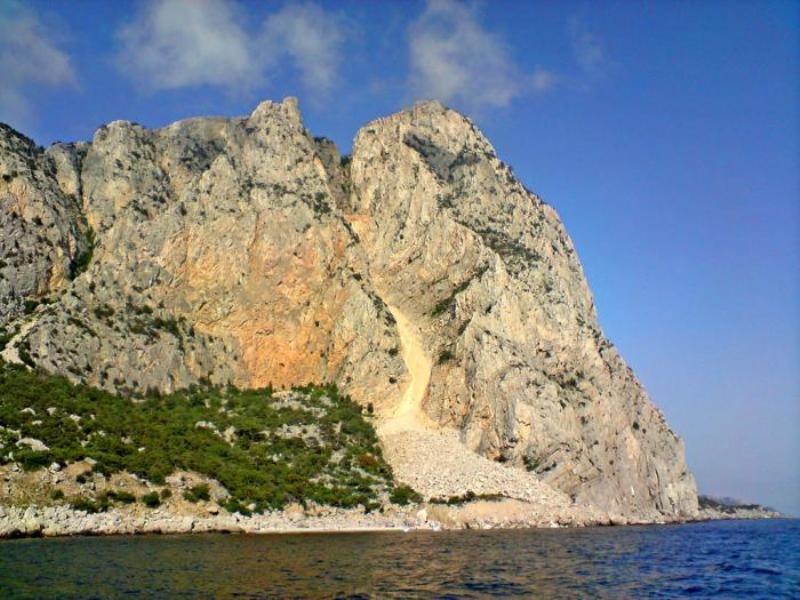 Каменная река - Фото 13