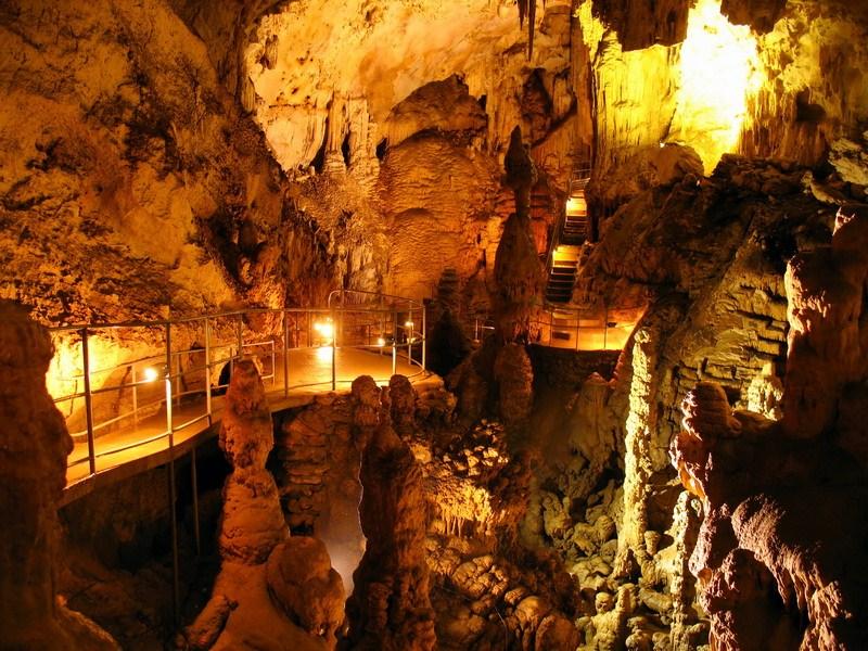 Скельская пещера - Фото 06