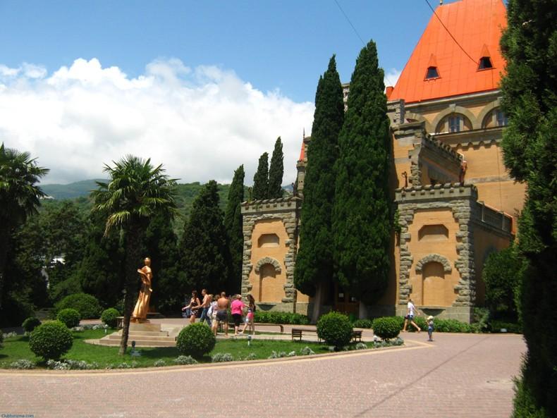Дворец княгини Гагариной - Фото 14