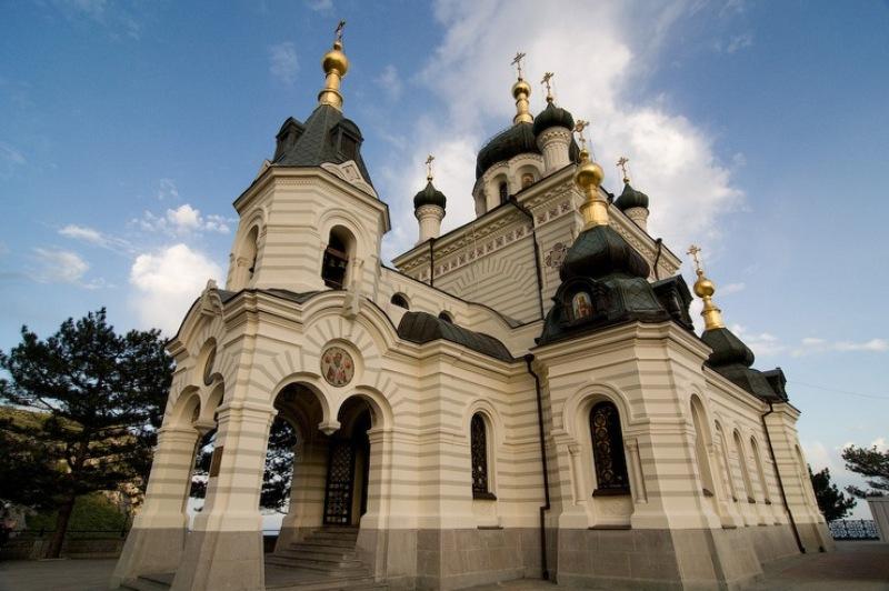 Форосская церковь - Фото 05