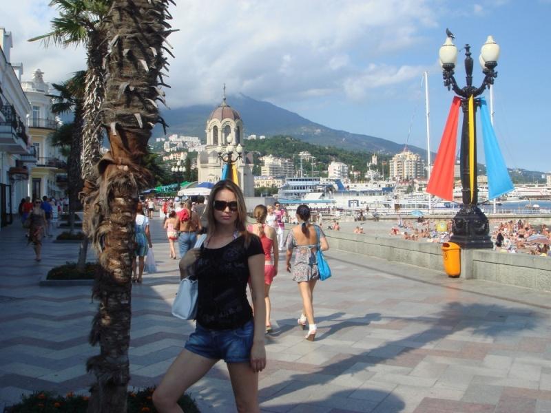 Отдых в Крыму - Фото 01