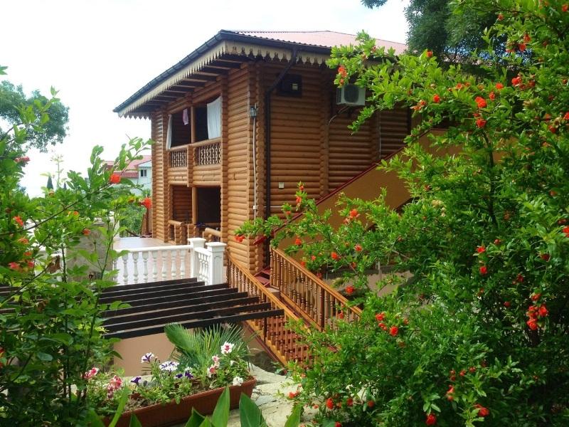 Частный домик, мини-отель - Фото 10