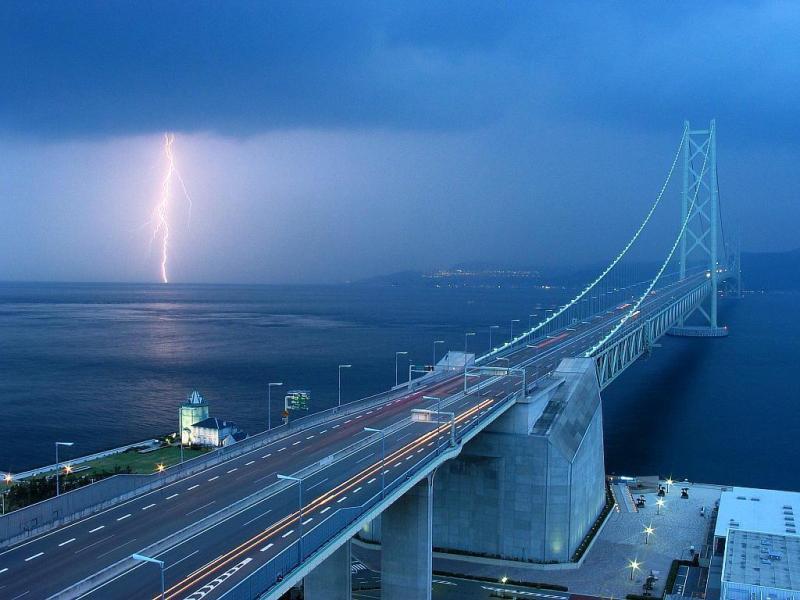 Проект моста через Керченский пролив - Фото 04