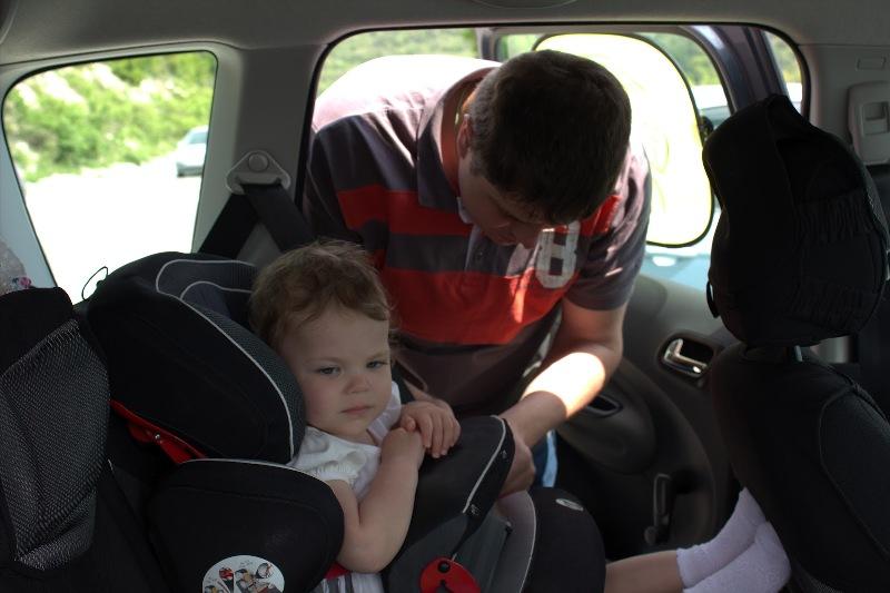 Путешествие с ребенком в Крым на машине: следите за безопасностью - Фото 12
