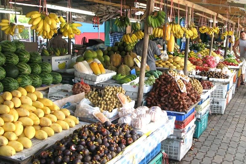 Крымский рынок - Фото 13
