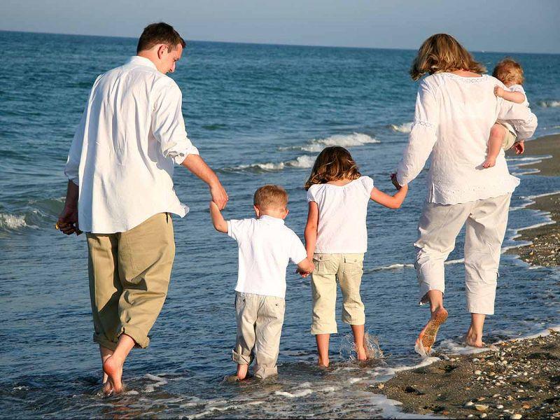 Семейный отдых в Крыму - Фото 66