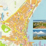 Карта улиц города Феодосия