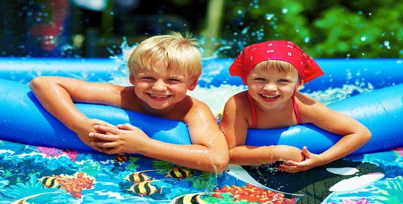 Феодосия - отдых с детьми: лучший курорт в Крыму для детей