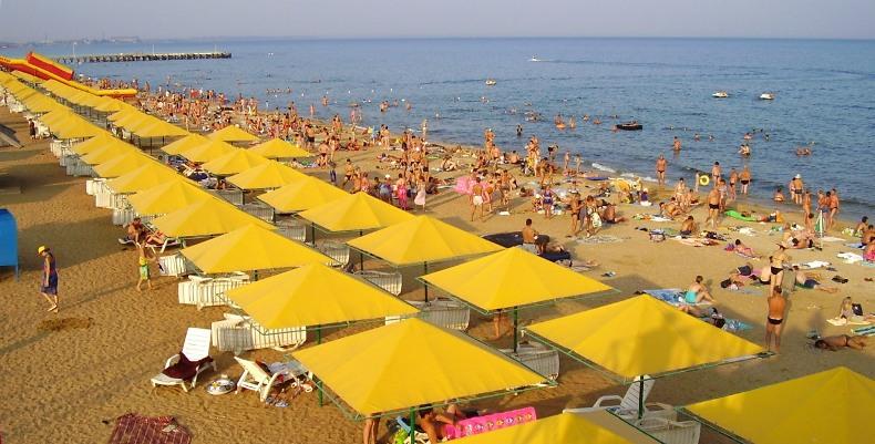 Золотой пляж - Фото 07