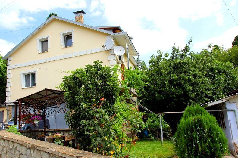 Частный дом в Крыму - Фото 14