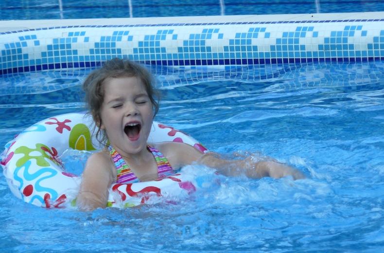 Детский бассейн в 'Золотом колосе' - Фото 04