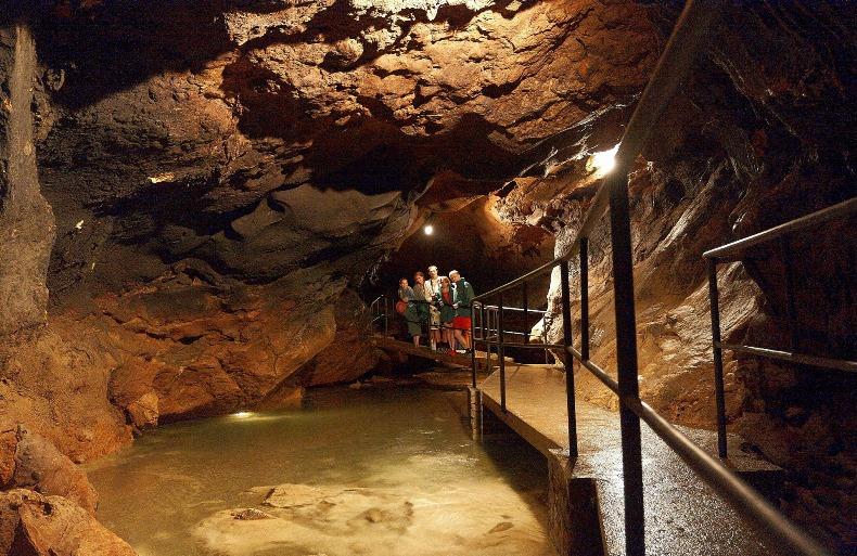 Экскурсии по крымским пещерам - Фото 06