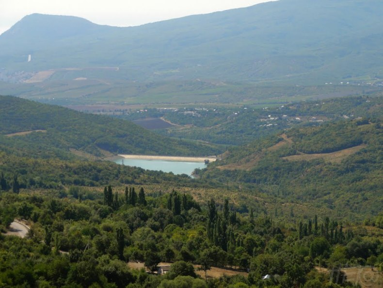 Кутузовское озеро - Фото 08