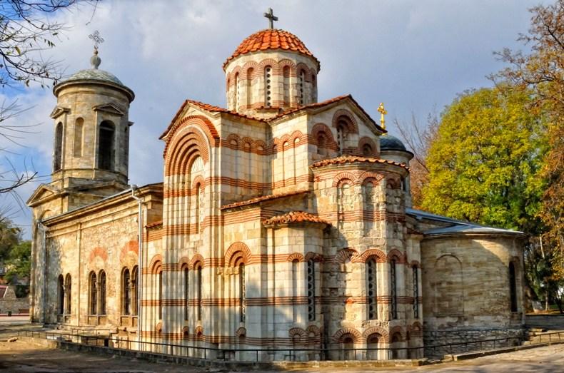 Церковь Иоанна Предтечи - Фото 03
