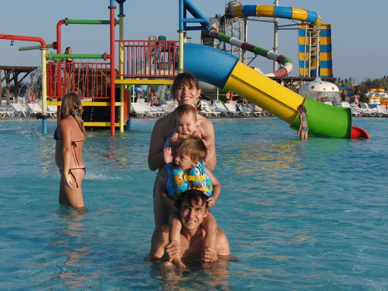Отдых в Крыму всей семьей- Фото 01