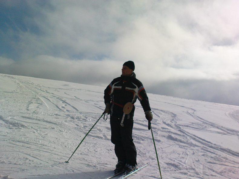 Зимний отдых на Ай-Петри - Фото 07
