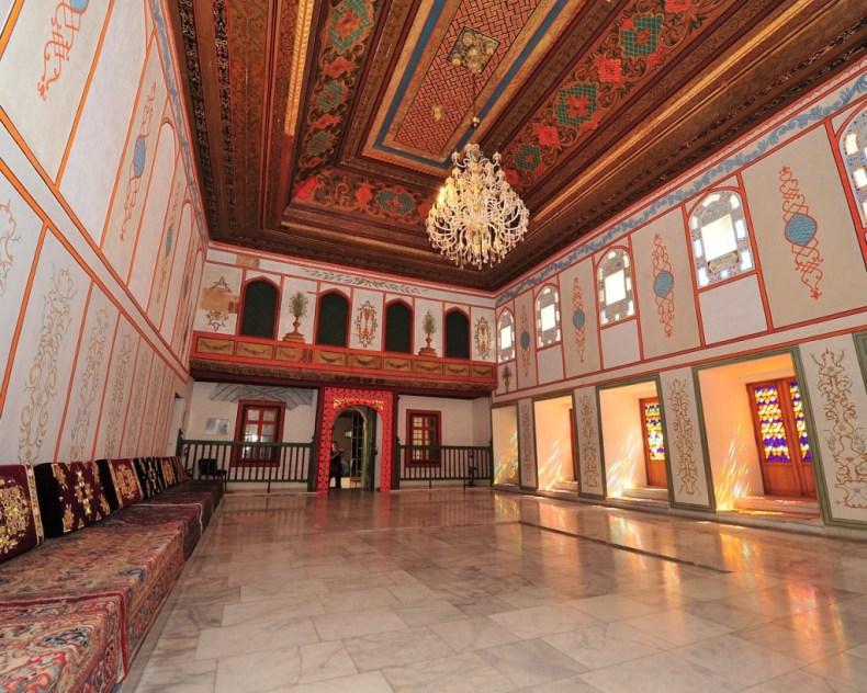 Ханский дворец - Фото 07