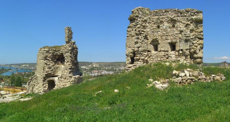 Крепость Каламита - Фото 11