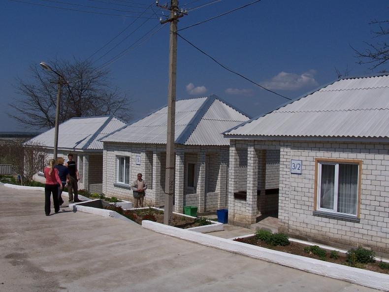 Туротель 'Привал', г. Бахчисарай - Фото 12