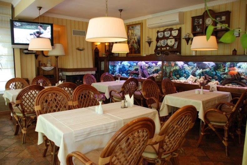 Ресторан 'Встреча', Алушта - Фото 17