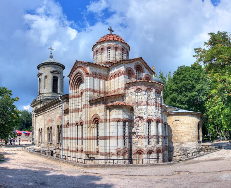 Церковь Иоанна Предтечи - Фото 13