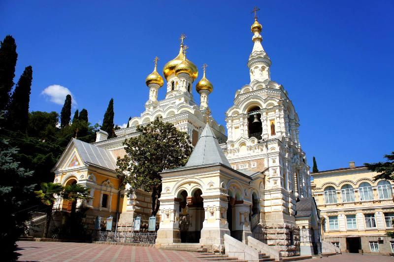 Храм Александра Невского - Фото 25
