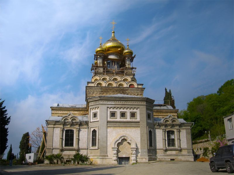 Храм Архангела Михаила - Фото 24