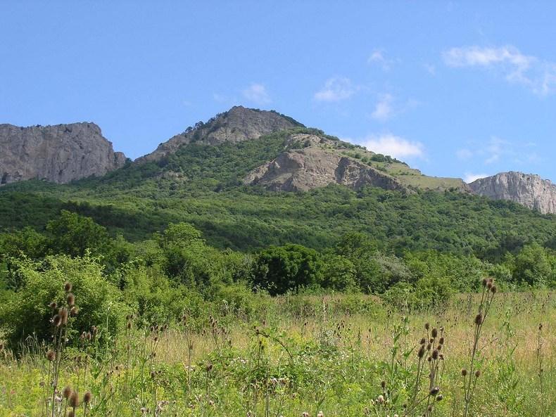 Гора Пиляки - Фото 16