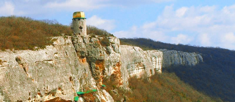 Пещерный монастырь Шулдан - Фото 14