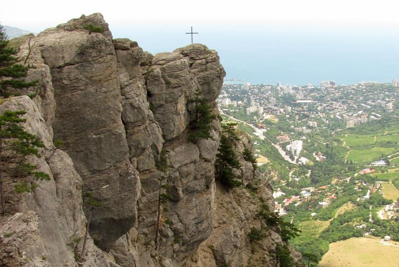 Гора Крестовая - Фото 22
