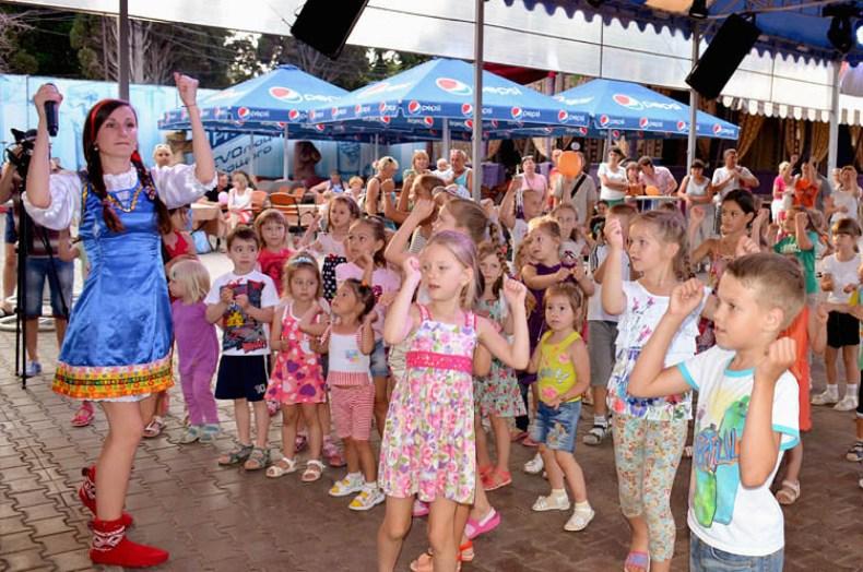 Праздники для детей - Фото 05