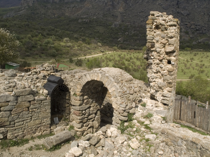 Крепость Фуна - Фото 07
