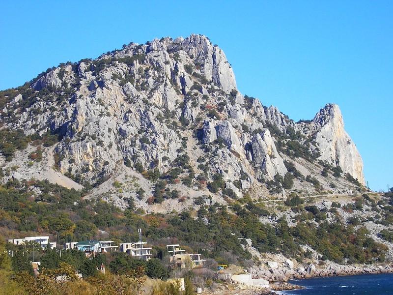 Гора 'Кошка' - Фото 19
