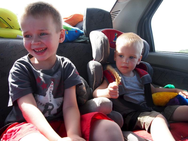 Поездка с детьми в Крым - Фото 13