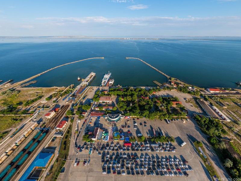 Порт-Крым - Фото 06