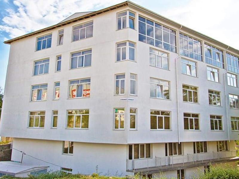 Севастопольский спорт-отель - Фото 11