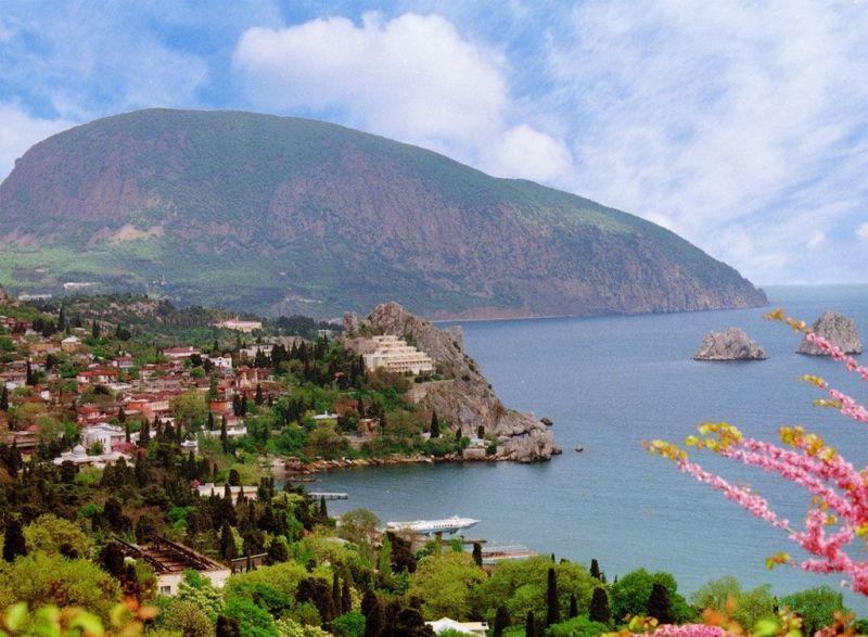 Майские праздники на южном берегу Крыма - Фото 01