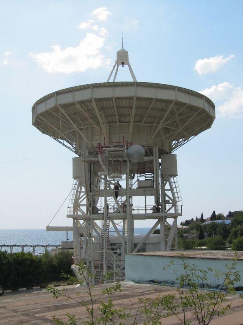 Телескоп - Фото 22