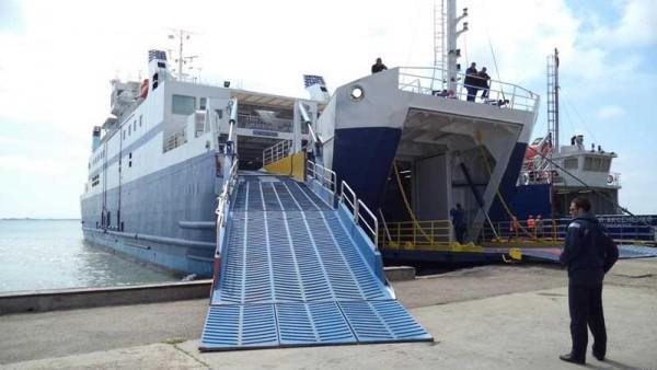 Порт Крым веб камера онлайн